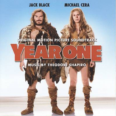 Year One [Original Motion Picture Soundtrack]