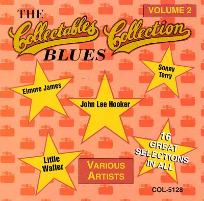 Collectables Blues Collection, Vol. 2