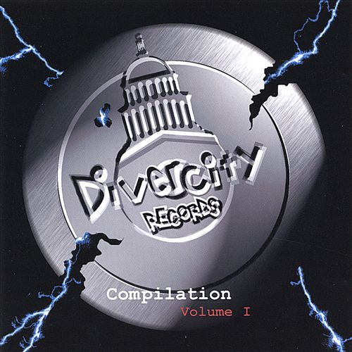 Divercity Records Compilation, Vol.1-2