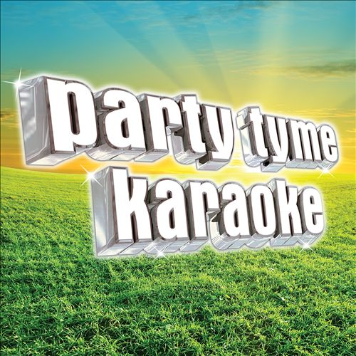 Party Tyme Karaoke: Country Female Hits 1