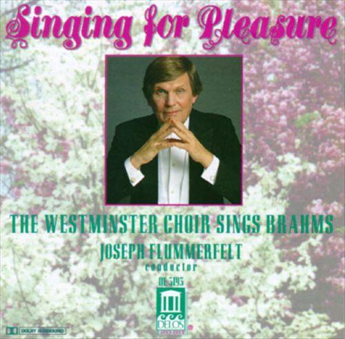 Singing for Pleasure