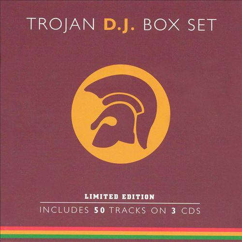 Trojan Box Set: DJ
