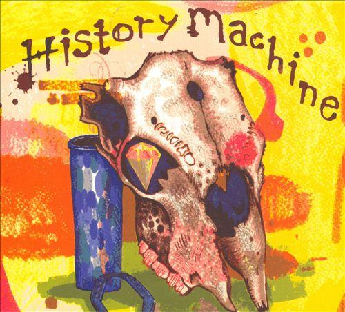 History Machine