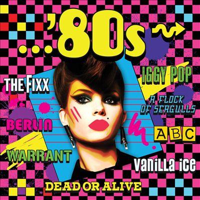 '80s [Cleopatra]