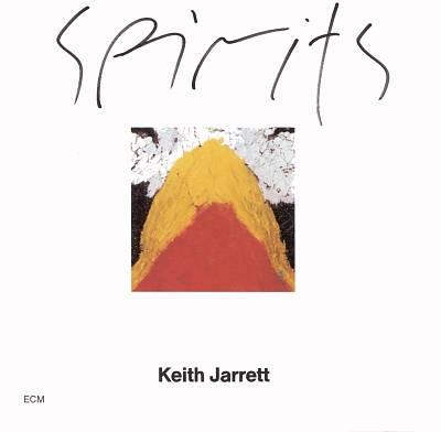 Spirits 1 & 2