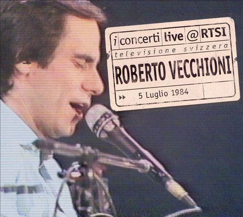 Live @ RTSI, 5 Luglio 1984