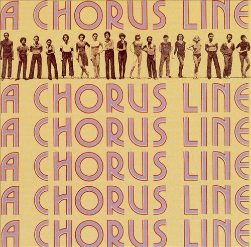 A Chorus Line [Original Broadway Cast Recording]