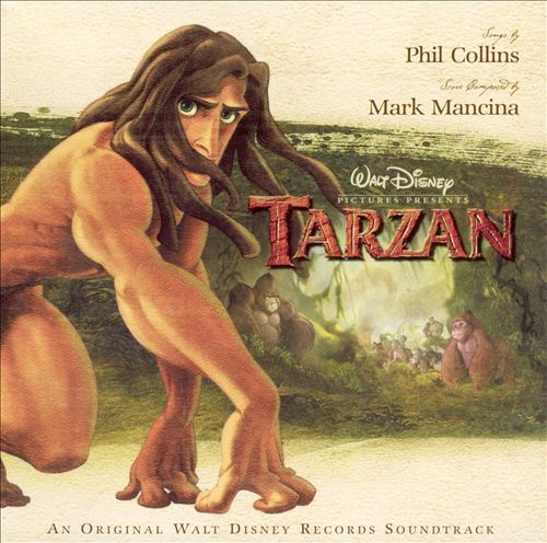 Tarzan [1999] [Original Motion Picture Soundtrack]