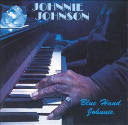 Blue Hand Johnnie