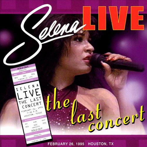 Live: The Last Concert