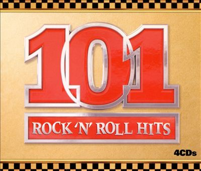 101 Rock 'N' Roll Songs