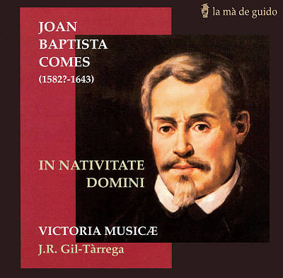 Joan Baptista Comes: In Nativitate Domini