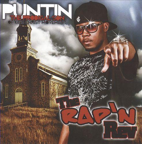 The Rap'n Rev