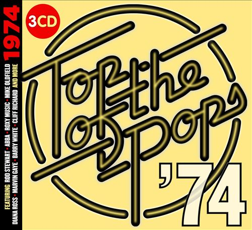 Top of the Pops 1974 [Spectrum]