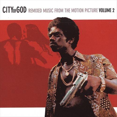 City of God Remixed, Vol. 2