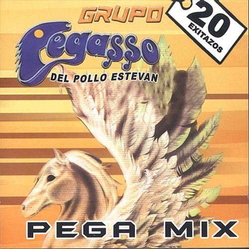 Pega Mix