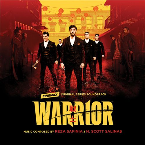 Warrior [Cinemax Original Series Soundtrack]