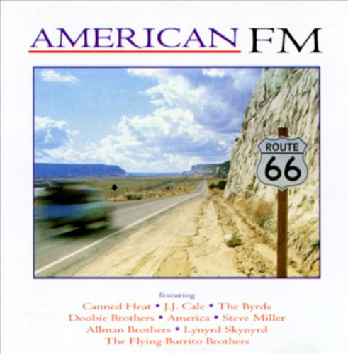 American FM, Vol. 1 [Alex]