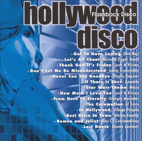 Hollywood Disco