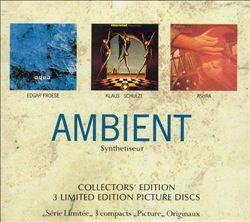 Ambient: Aqua/Timewind/Blackouts