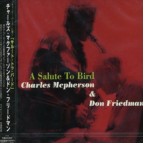 Salute to Bird