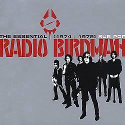 The Essential Radio Birdman: 1974-1978