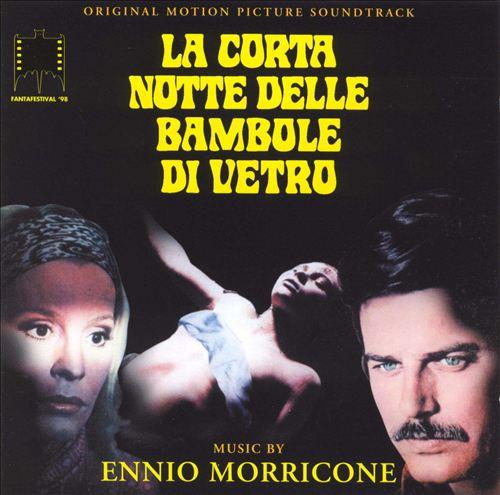 La Corta Notte Della Bambole di Vetro [Original Motion Picture Soundtrack]