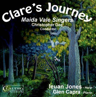 Clare's Journey