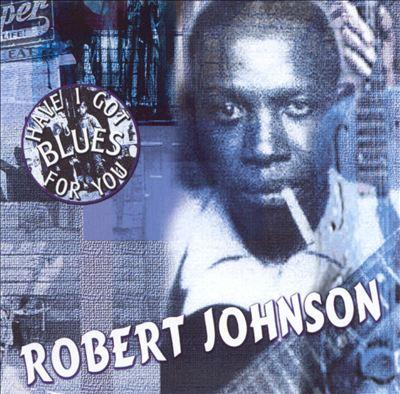 Robert Johnson [Dressed to Kill]