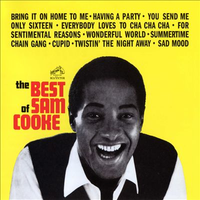 The Best of Sam Cooke [APO]