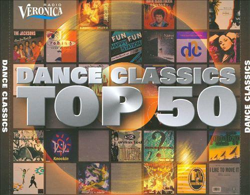 Dance Classics Top 50 Megamix