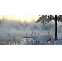 Wintersongs: Winter Holiday in Sweden
