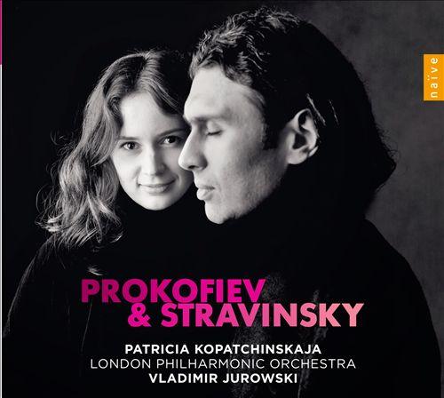 Prokofiev & Stravinsky