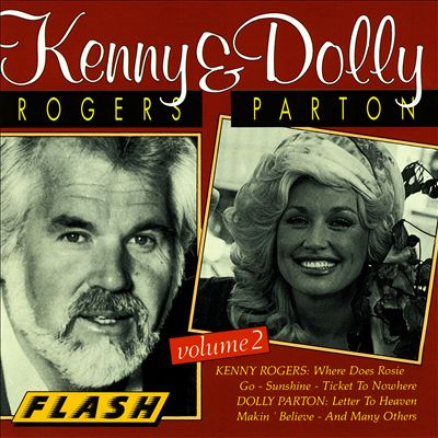 Kenny Rogers & Dolly Parton , Vol. 2