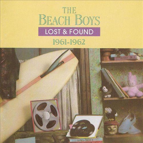 Lost & Found: Studio Sessions 1961-1962
