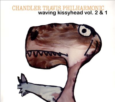Waving Kissyhead, Vol. 2 & 1