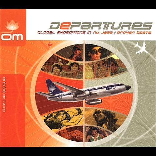 Departures, Vol. 1