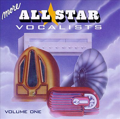 More All-Star Vocalists, Vol. 1 [1998]
