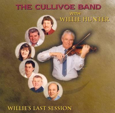 Willie's Last Session