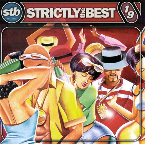 Strictly the Best, Vol. 19