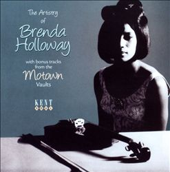 The Artistry of Brenda Holloway
