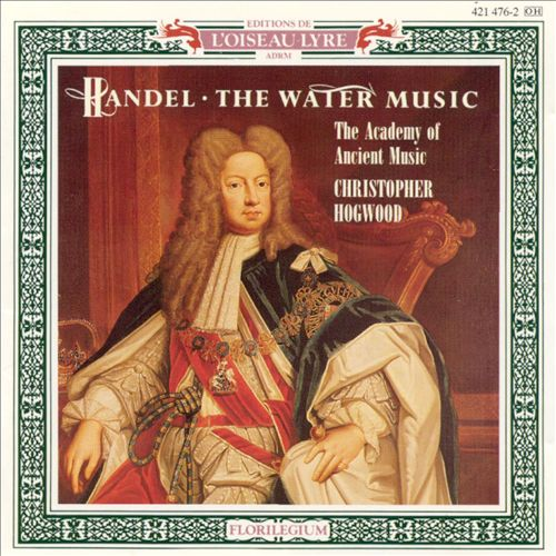 Handel: The Water Music