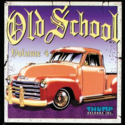 Old School, Vol. 4