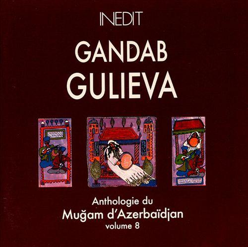 Anthology of Mugam, Vol. 8