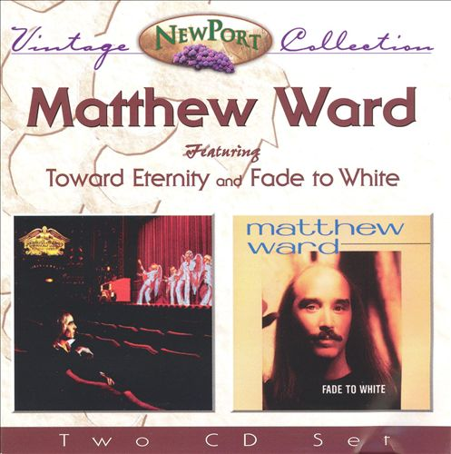 Toward Eternity/Fade to White