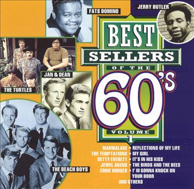 Best Sellers of the 60's, Vol. 1