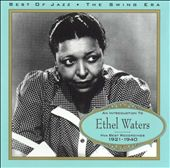 An Introduction to Ethel Waters: Her Best Recordings 1921-1940
