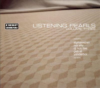 Listening Pearls, Vol. 3