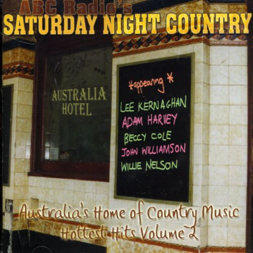 Saturday Night Country Hottest Hits, Vol. 2