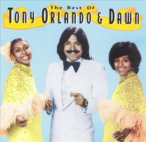 The Best of Tony Orlando & Dawn